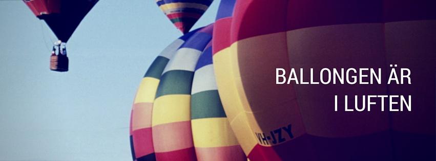 Ballongen är-2